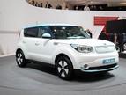 A TOP 11 elektromos autó